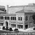 RT @Hillsborough25: #TBT #throwbackthursday Our fourth and current building was dedicated April 19, 1929! http://t.co/8DD8otJziK
