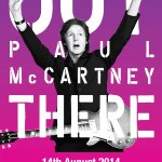RT @PaulMcCartney: Paul has confirmed he will get #OutThere at Candlestick Park, San Francisco on 14th August: http://t.co/85tljehWf8 http://t.co/nZWG34E2pz