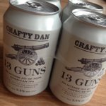 RT @Daniel_Thwaites: We've 5 packs of 4 #13GunsCans to giveaway- RT+ Follow for chance to #win 1 ;) http://t.co/V99nLaxwMn