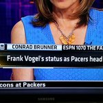 RT @sportingnews: Tony Romo/Frank Vogel chyron fail must be the reason the Pacers are struggling tonight - http://t.co/3n79Z0CCVJ / http://t.co/gvkipHHyYW