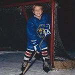 My #TBT in honor of @Avalanche game 4 tonight - 6 year old me in my gear! @GoodDayCO #WhyNotUs Tweet your #TBT! http://t.co/T3VBrpOv9a
