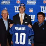 10 years ago today, the Giants traded for QB ELI MANNING #2xSuperBowlMVP #TBT http://t.co/gFXtqmcA5O