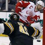 Report: Zetterberg back tonight for Game 4 #Local4 http://t.co/COO9rGeb6j http://t.co/m7uMcFW0pW