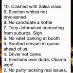 RT @SulbhaArora: 10 reasons why South Mumbai didnt vote enthusiastically... http://t.co/IHkYnrCaz3