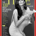 RT @tkylemac: Loving the cover of this years #TIME100! http://t.co/dpLgvVGJHb
