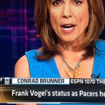 Pacers now pretty much guaranteed a first round playoff loss http://t.co/qNpYF16xQH