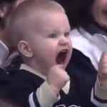 RT @DICKS: Playoff hockey? This 2 year-old @penguins fan is ready. Watch his story by @WTAE http://t.co/x3XWMS4Idy #BuckleUpBaby http://t.co/XbPohNLvxm