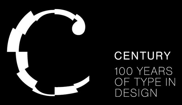We're celebrating 100 years of type in design, with a new exhibition at the AIGA in New York http://t.co/zP6WMkAe7a http://t.co/9eoH1ODzz5