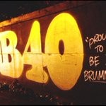 MT @realUB40news: Nice bit of #graffiti in #digbeth #Birmingham @UB40OFFICIAL #proud #brummies #ub40 #reggae #music http://t.co/zOQ9x7Ux6W