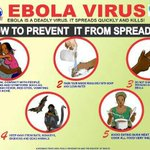 (LOOK) #Ebola Virus: How to prevent it from spreading via @UNMILNews #health #development http://t.co/IvrVSNnE5y http://t.co/gJQaAwhavY