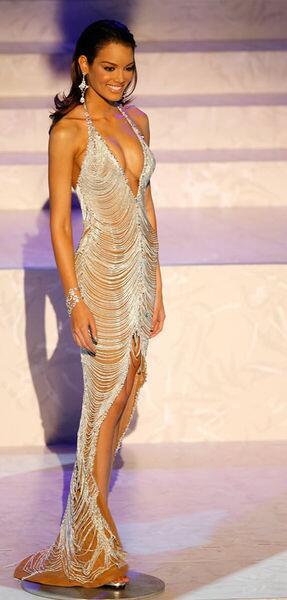 【Miss Universe 2006】Zuleyka Rivera Country: Puerto Rico https://t.co/9y5OzrDwdM