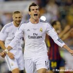 "RT @realmadriden: Bale: ""Its a dream come true"" http://t.co/QtXnY14urS #FinalCopa #halamadrid http://t.co/piiIVwGl9D"