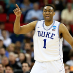 RT @BleacherReport: Duke's Jabari Parker has officially declared for the 2014 NBA Draft http://t.co/sCkAMavfr7