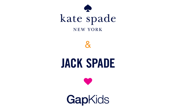 The  secret's out! Announcing @katespadeny  & @jackspadeny for #GapKids  this November. RT if you're excited http://t.co/bfz00GHo5v