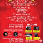 RT @JogjaUpdate: #jogja @eventfotografi: 2/5/14 8.30 Canon Photo master 2014: Workshop Fotografi di Audit UAD Kampus 1 http://t.co/9zL4Co5dKG