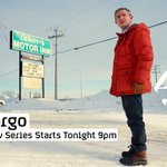 RT @Channel4: New TV crime drama #Fargo, with Martin Freeman, starts at 9pm. http://t.co/1hEpyeWh7j