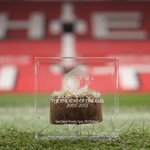 Aprils #auctionforchange item is now live. The @manutd East Stand Penalty Spot. Bid now http://t.co/m38VAmG392 http://t.co/x0inAsc9zC