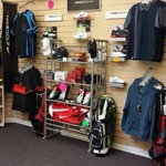RT @OakleafGolf: #aycliffehour New stock arriving daily. http://t.co/Yo2nSNWoSa