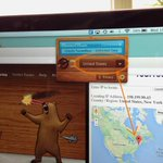 Download a Bear! https://t.co/XV3QBsI2SF Browse like youre in another country! @theTunnelBear https://t.co/7mrYR8bjF1