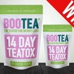 LAST 2 HOURS! Win a 14 day teatox from http://t.co/fPiJSJYRiZ. Simply follow and RT! Winner announced tonight! http://t.co/fKPfkUl1Qf