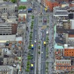 RT @PhotosOfDublin: Dublins main thoroughfare, OConnell street. RT http://t.co/bROBPYZrZX