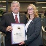 RT @INDLASD: #LASD #Industry Station #Reserve Named Dispatcher of the Year http://t.co/1VQ8ExjRGf http://t.co/vsP4UE9tN3