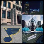 RT @StLouisBlues: A big thank you to the City of St. Louis for helping turn downtown blue! @MayorSlay #WeAllBleedBlue http://t.co/uBDYJ6Jhc8