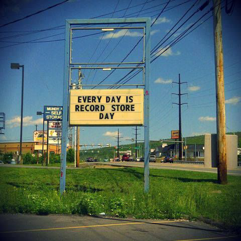 The truth about #RecordStoreDay http://t.co/n0HOrXehnv