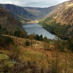 "Stunning photo. Well done ""@CiaranGBoyle: favorite spot from my Ireland vacation, Glendalough, stunning #failte http://t.co/gT6EzSxWxO"""
