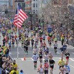 RT @MassGov: Cheering at the #BostonMarathon today? Avoid bringing backpacks, coolers & these other items: http://t.co/pbCnHlESVU http://t.co/G8zWYbTR6K
