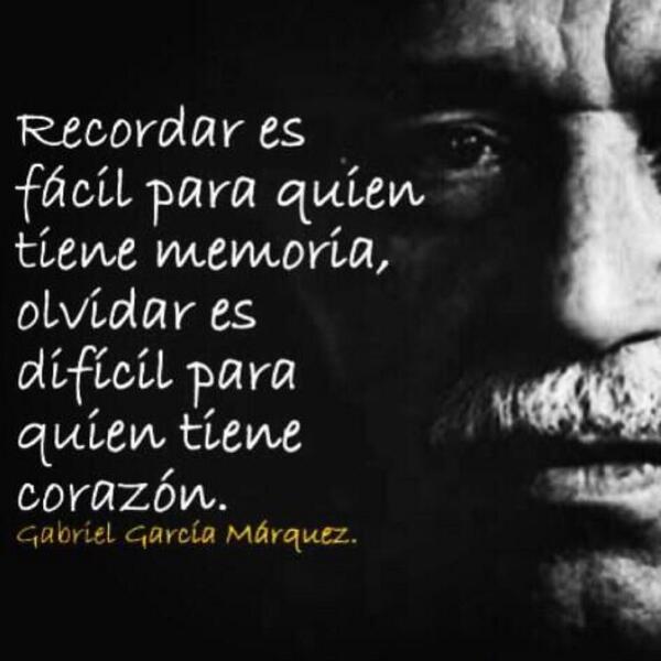 #GabrielGarciaMarquez #LaVida http://t.co/qDt7c6HGAb
