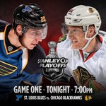 RT @NHLBlackhawks: Only a few hours away... #CHIvsSTL #BecauseItsTheCup http://t.co/tmNg8MvLJa
