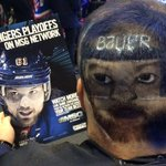 Wow...this haircut is something else!!! #Nashty #NYRPlayoffs http://t.co/5bvxzAQaz0