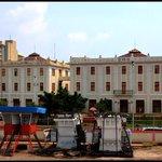#Edificios Las torres gemelas de Maracaibo, Hoy sede de @iPostel http://t.co/Sv9wtsZ9qr