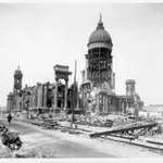 #TBT Tomorrow morning at 5:12 am is the 108th anniversary of #SanFranciscos great earthquake and fire http://t.co/ODHoqgxhAU