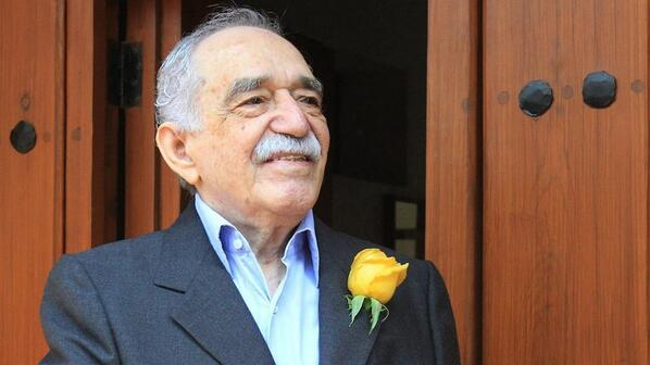 Gabriel Garcia Marquez's novels were filled with miraculous, enchanting events and characters. http://t.co/LcLYy02Eg3 http://t.co/smdTPzZdSo