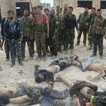 Meanwhile in Syria....muslims up and muslims down! http://t.co/UGeeBCKaqV @aylin_kocaman @humababuna @Didem_Urer