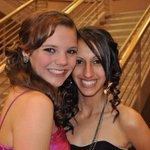 RT @olsen_lauren: Okay.... Now its the last one @ChloeFry15  #TBT #8thGradeFormal #MiddleSchool http://t.co/GWOkmBD5FH