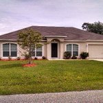Featured Palm Coast listing! This 4 bdrm home is beautiful. This is a must-see! #palmcoast http://t.co/idZfm755TE http://t.co/jRoyAJcCaZ
