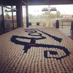 Come out to Aces Ballpark tonight to see (and then eat) @MiLBs first-ever cupcake mural! Tix: http://t.co/ivTR6PKnG8 http://t.co/q5hPXyR7An