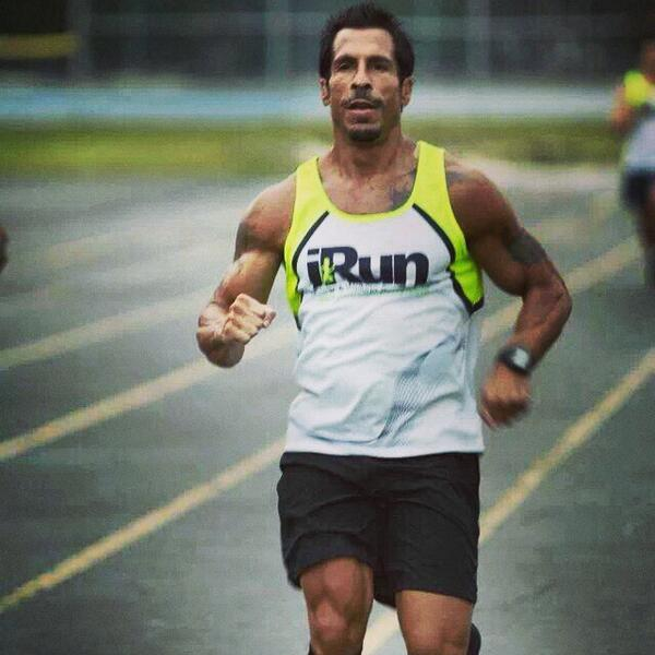 A son a brother a father @NKOTB member & runner 4 Boston/@RememberBetty donate @https://www.fundraise.com/dannywood http://t.co/E5oSsgklvl