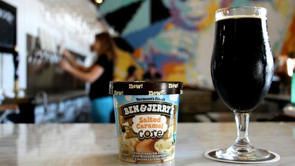 Kickoff Party Alert! Friday 5-9p @ModernTimesBeer w/ #craftbeer & ice cream pairings. #SDbeer http://t.co/HhwkIjletV http://t.co/YVQeXCZVgw