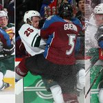 "RT @Avalanche: ""Guess you could say things are gettin pretty serious …"" #AvsVsWild http://t.co/jy8IpkFTdw"
