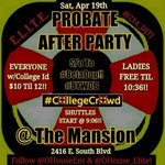 #MyASU #MyASU17 #AUM17 #AAMU #UAB #UA #TU #HC #DIRTYMC COME PARTY LADIES FREE TIL 10:36 ALPHA STP SHOW PARTY #BETAOPP http://t.co/V3sEVcFMYS