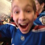 THIS PLACE CAME UNGLUED AFTER THE GOAL!!! GO AVS GO!!! #WHYNOTUS #AvsVsWild http://t.co/5KcJlnX6T8