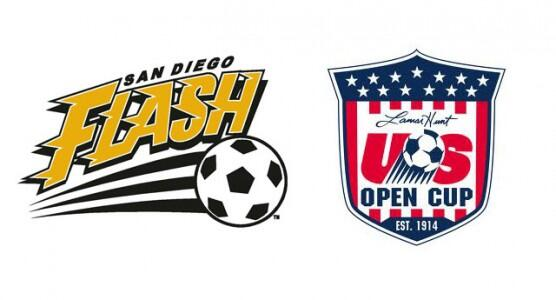 "#SanDiego #TheFlash celebrate US Open Cup return after 13-years ""This is a big deal @usopencup http://t.co/z6eu9Pbjp3 http://t.co/8UDHK3HAoj"