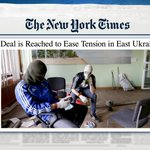 Russia, Ukraine, U.S., and EU reach deal to diffuse tension in East Ukraine #morningjoe http://t.co/ZdoIKlBkQX