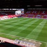 Considering the stage of the season... The Ashton Gate pitch - stunning. http://t.co/RrKt0oys43