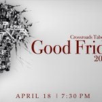 RT @JosephCortese: @crossroadstab welcomes @BodenCenter faculty @Jbronx68 and student @CS_TheKid to the #GoodFriday band tonight! http://t.co/yEtJrg2Poy