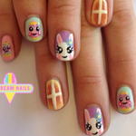 "RT @ringole: @marisalolala ""29 Super Adorable Nail Art Designs For #Easter"" http://t.co/5jAmJhMKoI … http://t.co/oKo4QjBDSC"